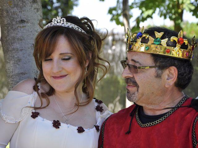 La boda de David y Sarah en Valladolid, Valladolid 31