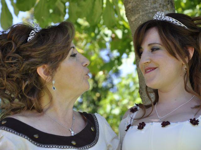 La boda de David y Sarah en Valladolid, Valladolid 33