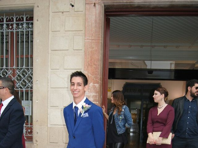 La boda de Aitor  y Mónica  en Crevillente, Alicante 3