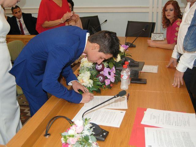 La boda de Aitor  y Mónica  en Crevillente, Alicante 7