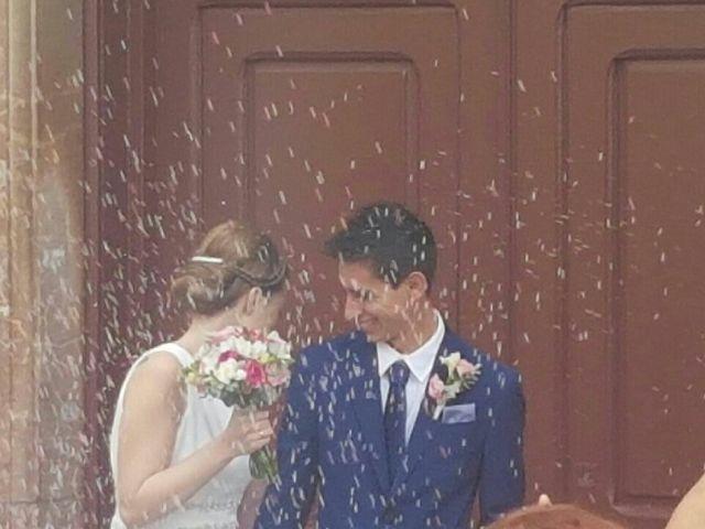 La boda de Aitor  y Mónica  en Crevillente, Alicante 9