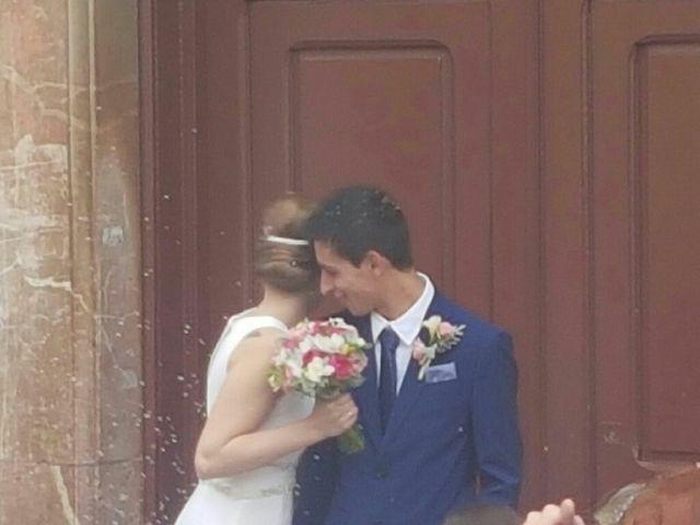 La boda de Aitor  y Mónica  en Crevillente, Alicante 10