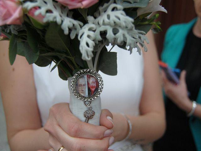 La boda de Aitor  y Mónica  en Crevillente, Alicante 13