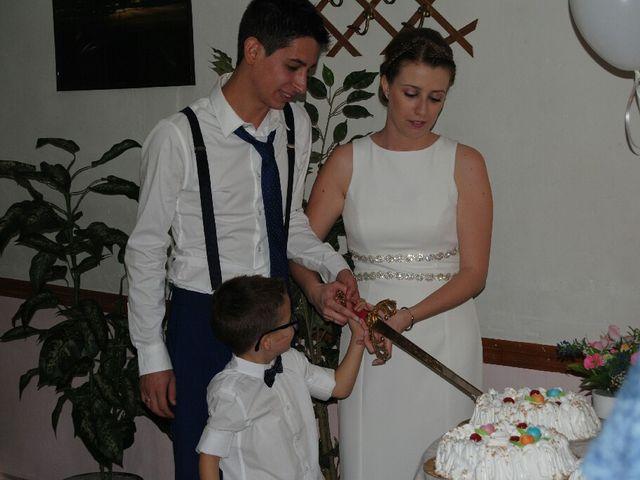 La boda de Aitor  y Mónica  en Crevillente, Alicante 16