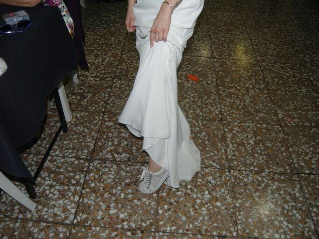 La boda de Aitor  y Mónica  en Crevillente, Alicante 21