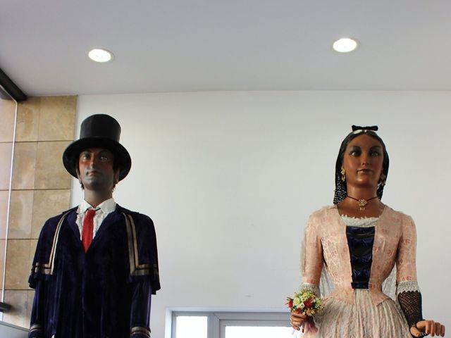 La boda de Isaac y Eva en Cubelles, Barcelona 9