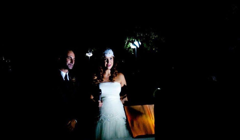 La boda de César y Verónica en Cubas De La Sagra, Madrid