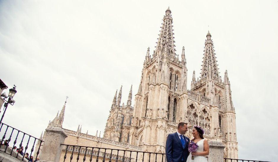La boda de Adolfo y Veronica en Burgos, Burgos