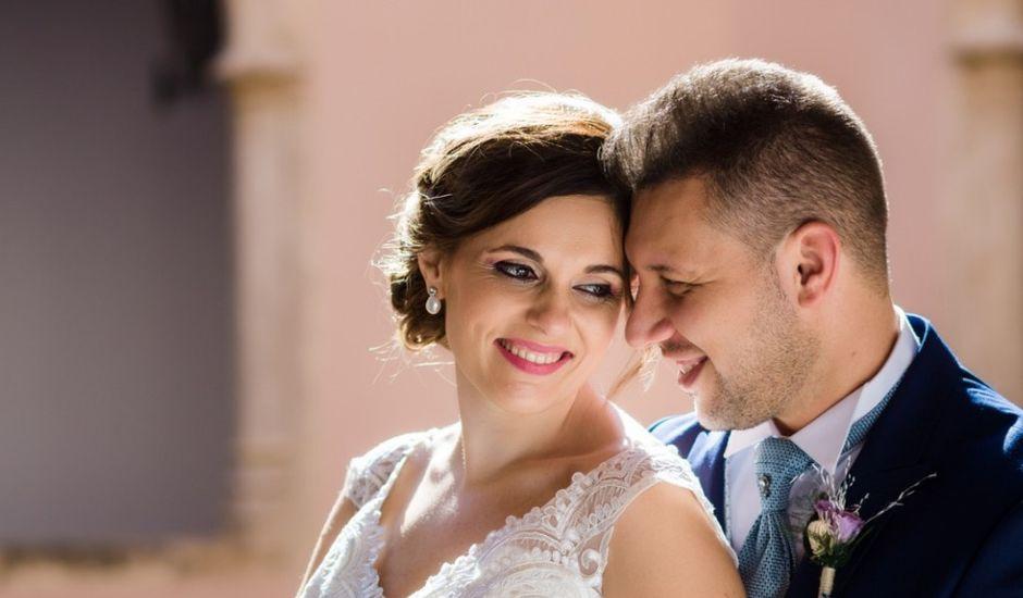 La boda de Jose Luis y Itziar en Alaquàs, Valencia