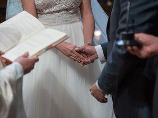 La boda de Tamara y Juanjo 2