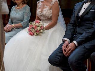 La boda de Tamara y Juanjo 3