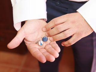 La boda de Pedro y Ángela 2