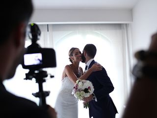 La boda de Belen y Roger 3