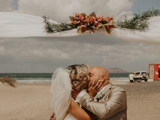 La boda de Estefania y Juan 2