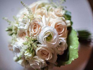 La boda de Sara y Oriol 3