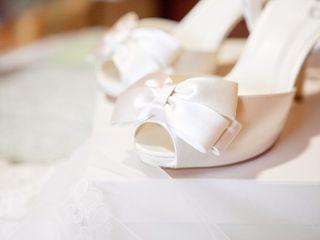 La boda de Yoli y Nano 1