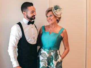 La boda de Rocío y Alvaro 2