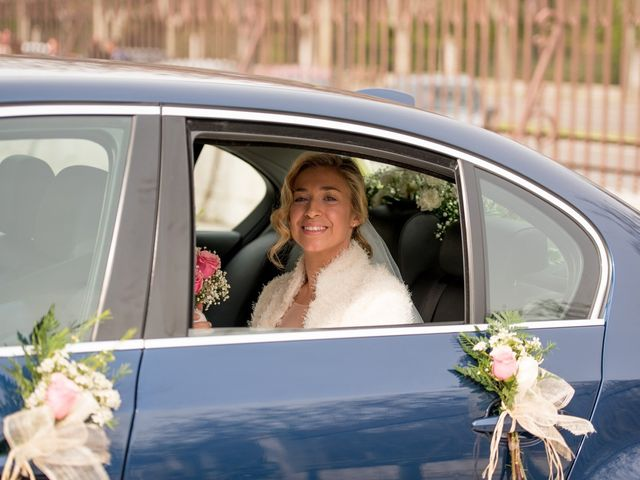 La boda de Juanjo y Tamara en Boecillo, Valladolid 1
