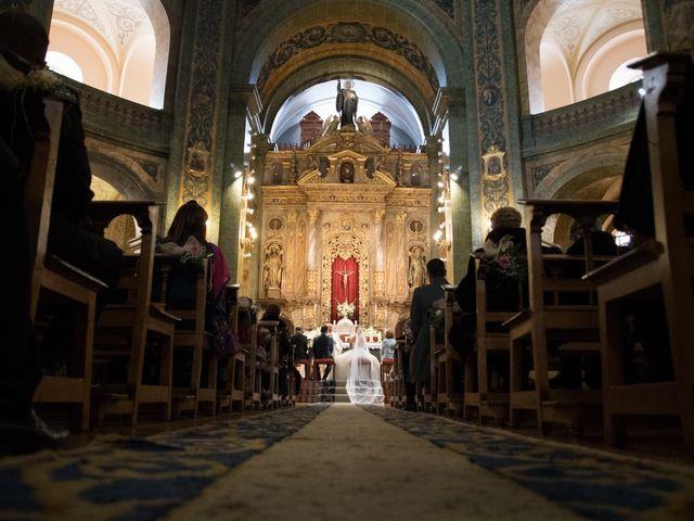 La boda de Juanjo y Tamara en Boecillo, Valladolid 4