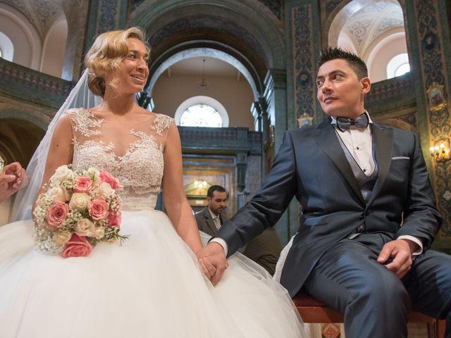 La boda de Juanjo y Tamara en Boecillo, Valladolid 5