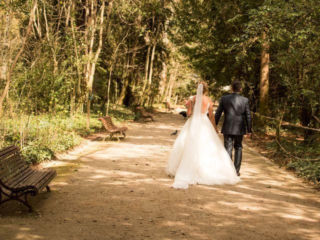 La boda de Juanjo y Tamara en Boecillo, Valladolid 9