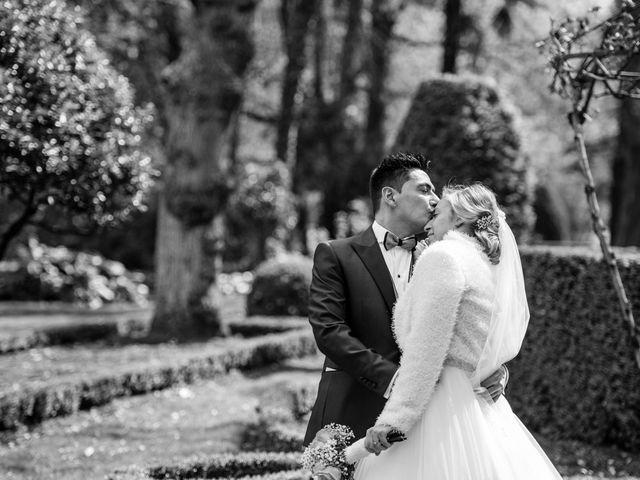 La boda de Juanjo y Tamara en Boecillo, Valladolid 11
