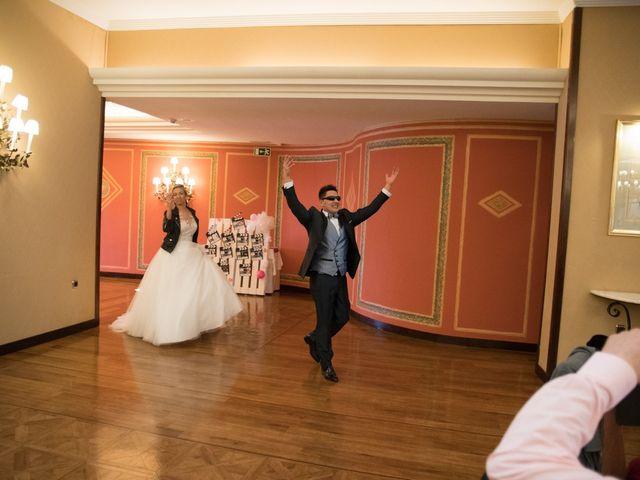 La boda de Juanjo y Tamara en Boecillo, Valladolid 17
