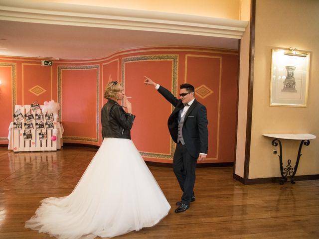 La boda de Juanjo y Tamara en Boecillo, Valladolid 18