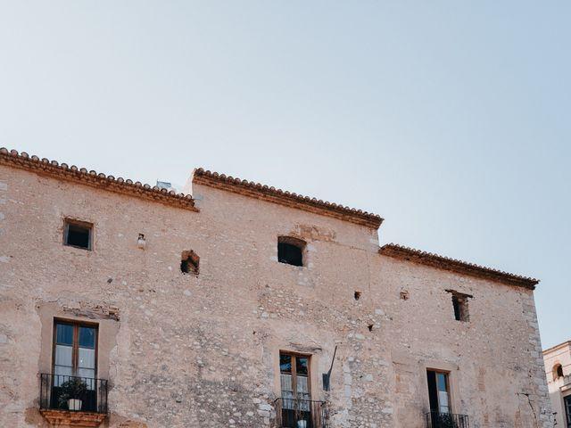 La boda de Daniel y Irene en El Rourell, Tarragona 3