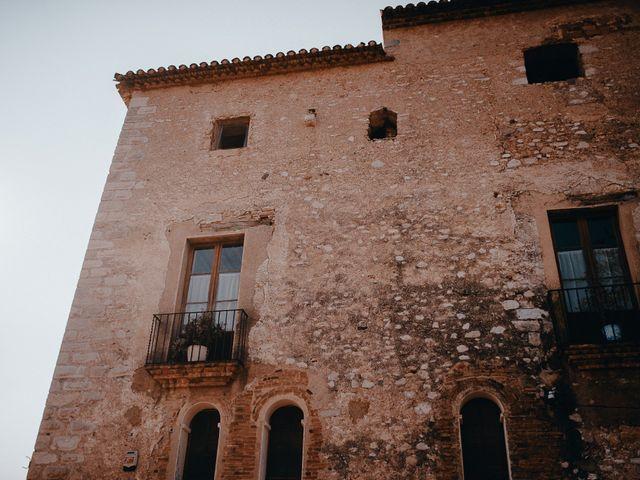 La boda de Daniel y Irene en El Rourell, Tarragona 2