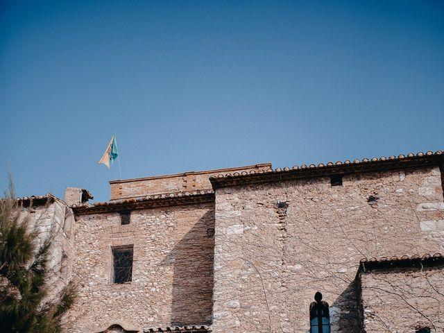 La boda de Daniel y Irene en El Rourell, Tarragona 5