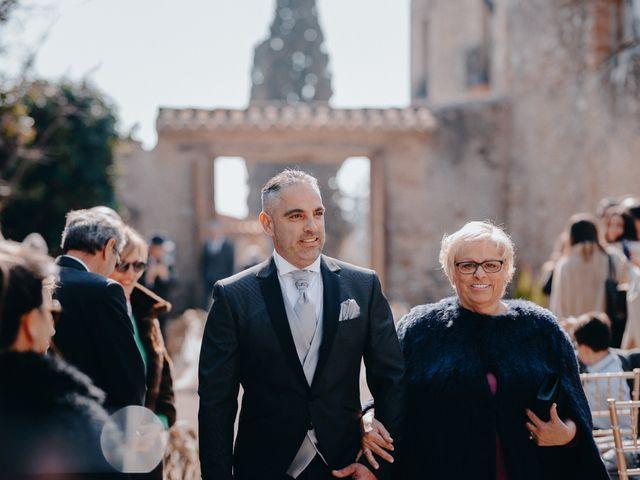 La boda de Daniel y Irene en El Rourell, Tarragona 31