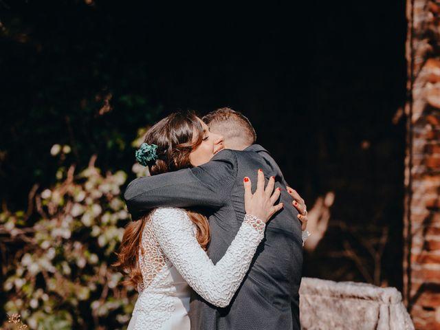 La boda de Daniel y Irene en El Rourell, Tarragona 38