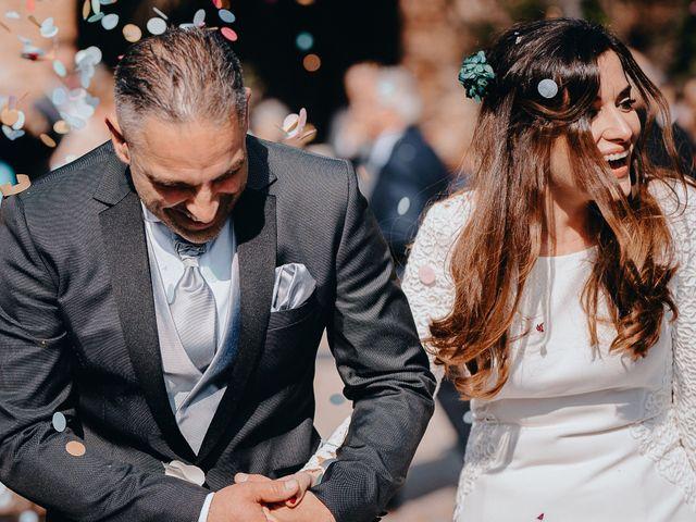 La boda de Daniel y Irene en El Rourell, Tarragona 39