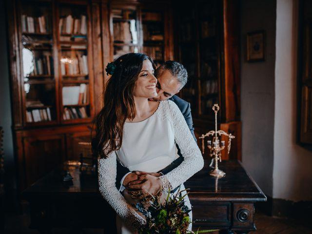 La boda de Daniel y Irene en El Rourell, Tarragona 1