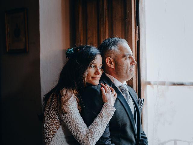 La boda de Daniel y Irene en El Rourell, Tarragona 41