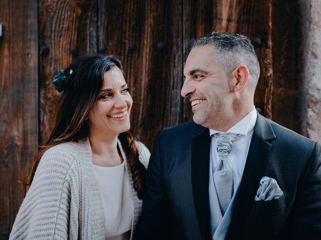 La boda de Daniel y Irene en El Rourell, Tarragona 43