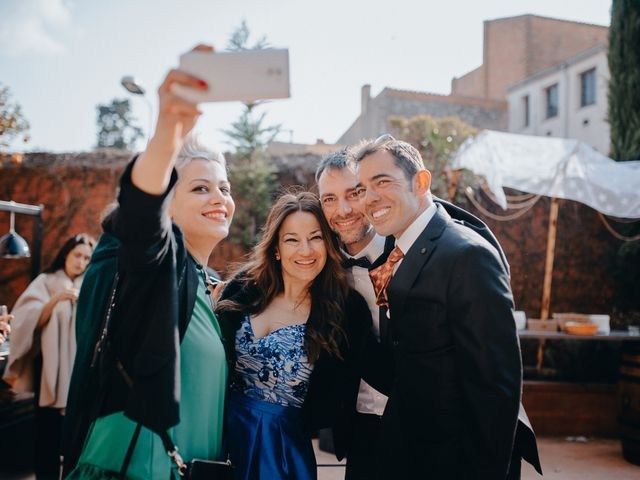 La boda de Daniel y Irene en El Rourell, Tarragona 49