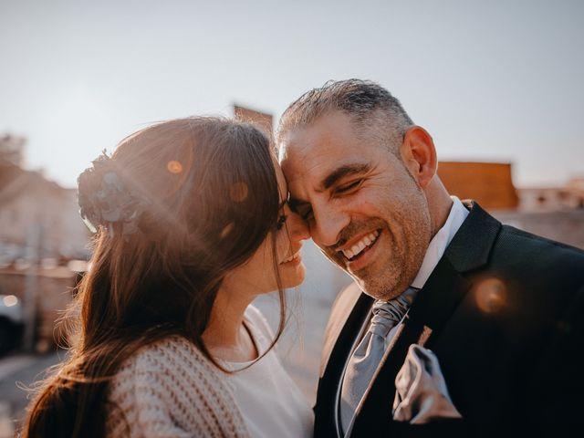 La boda de Daniel y Irene en El Rourell, Tarragona 51