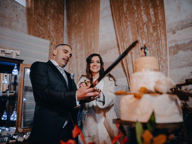 La boda de Daniel y Irene en El Rourell, Tarragona 52