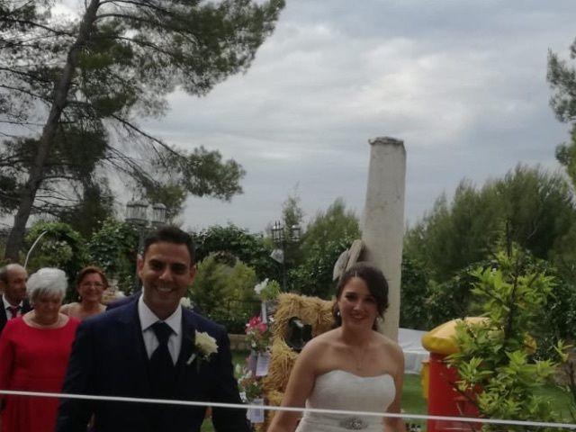 La boda de Raul  y Mamen en Getafe, Madrid 2