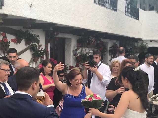 La boda de Raul  y Mamen en Getafe, Madrid 3