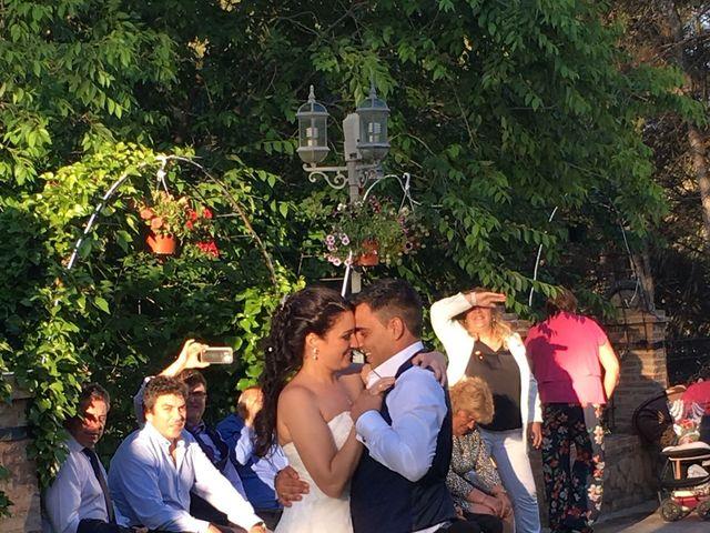 La boda de Raul  y Mamen en Getafe, Madrid 6