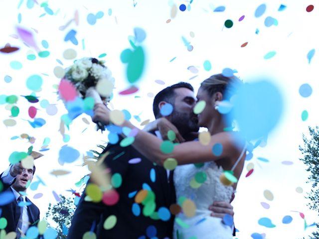 La boda de Roger y Belen en Banyeres Del Penedes, Tarragona 11