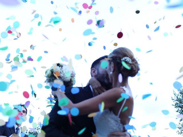 La boda de Roger y Belen en Banyeres Del Penedes, Tarragona 12