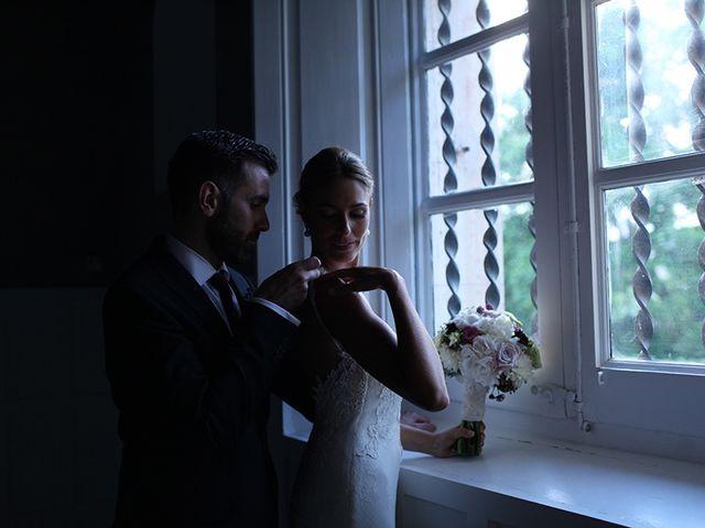 La boda de Roger y Belen en Banyeres Del Penedes, Tarragona 13