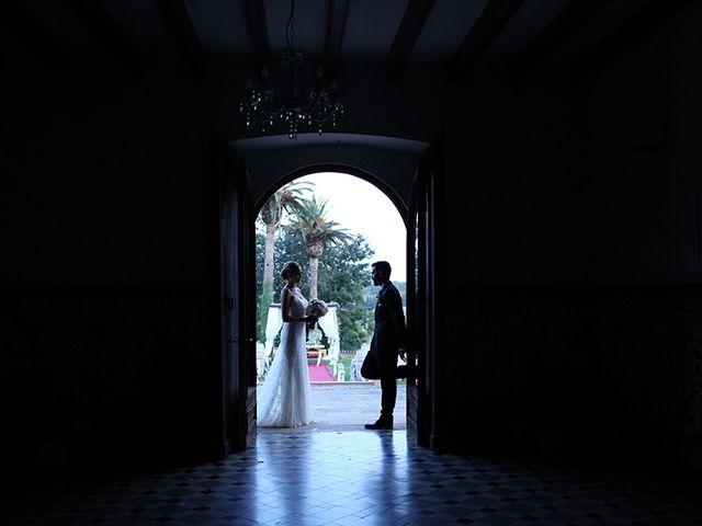 La boda de Roger y Belen en Banyeres Del Penedes, Tarragona 16