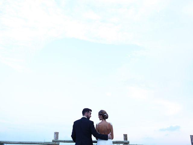 La boda de Roger y Belen en Banyeres Del Penedes, Tarragona 18