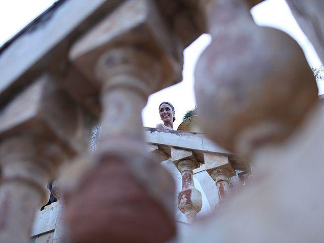 La boda de Roger y Belen en Banyeres Del Penedes, Tarragona 19
