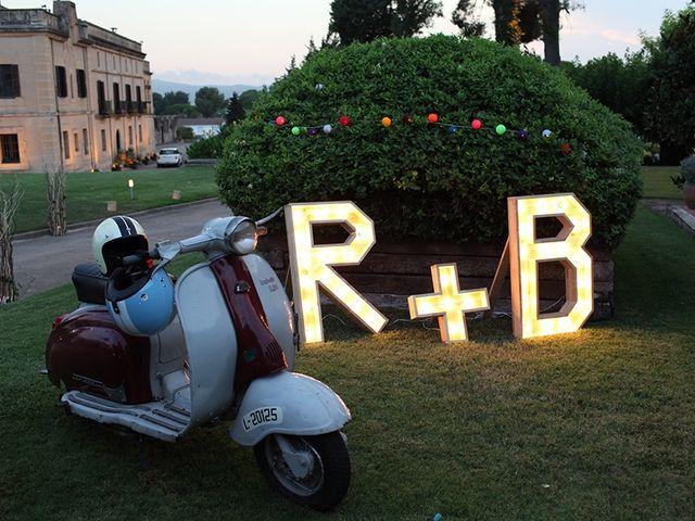 La boda de Roger y Belen en Banyeres Del Penedes, Tarragona 22